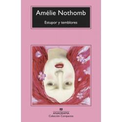 Estupor y temblores (Amélie...