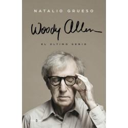Woody Allen, el último...