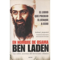En nombre de Osama Ben...