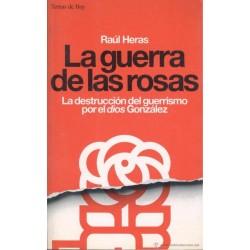 La guerra de las rosas: la...