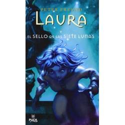 Laura y el sello de las...