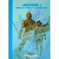 Lankhmar I: cuentos de...