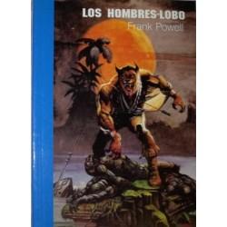 Los Hombres-Lobo (Frank...