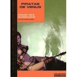 Carson Naiper 1: Piratas de...
