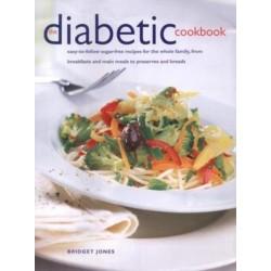 The diabetic cookbook...