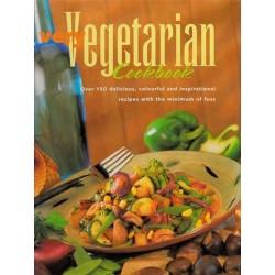 Very vegetarian cookbook....