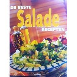 De beste salade recepten...