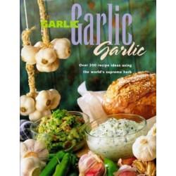 Garlic, garlic, garlic....