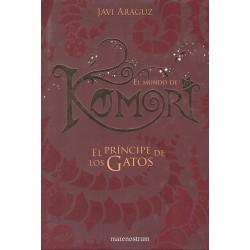 El mundo de Komori 2: el...