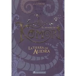 El mundo de Komori 1: la...