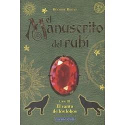 El manuscrito del rubí 3:...