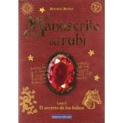 El manuscrito del rubí 1:...