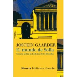 El mundo de Sofía (Jostein...