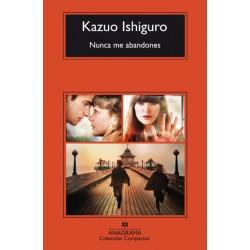 Nunca me abandones (Kazio...