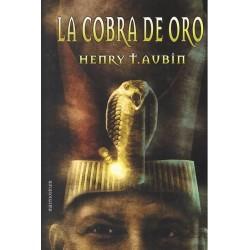 La cobra de oro (Henry T....