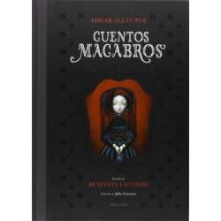 Cuentos Macabros (Edgar...
