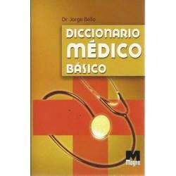Diccionario médico básico...