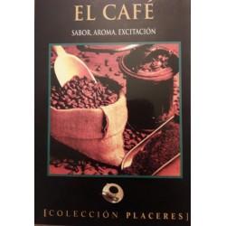 Placeres: El café. Sabor,...