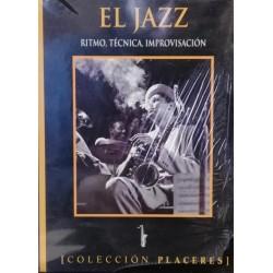 Placeres: El Jazz. Ritmo,...