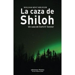 La caza de Shiloh. Un caso...