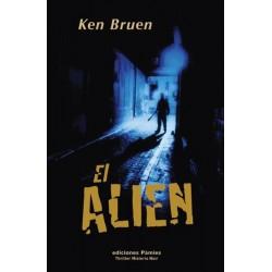 El Alien (Ken Bruen) Pamies...
