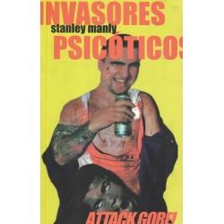 Attack Gore! Invasores...