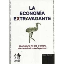 La economía extravagante...