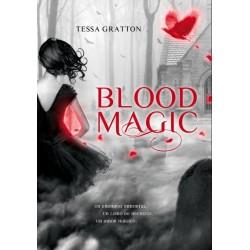 Blood Magic: jornadas de...