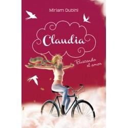 Claudia: buscando el amor...