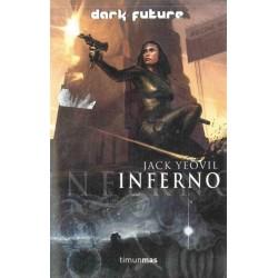Dark Future: Inferno (Jack...