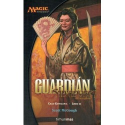 Kamigawa 3: Guardián,...