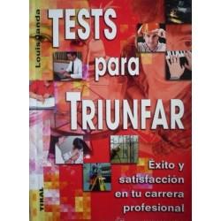 Test para triunfar: éxito y...