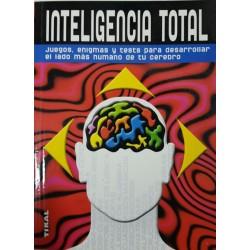 Inteligencia total. Juegos,...