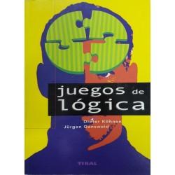 Juegos de lógica (Dieter...