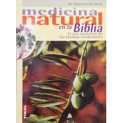 Medicina natural en la...
