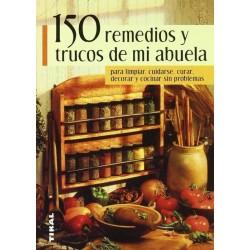 150 remedios y trucos de mi...