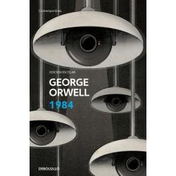 1984 El Gran Hermano te...