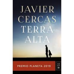 Terra alta (Javier Cercas)...