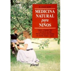 Medicina natural para niños...