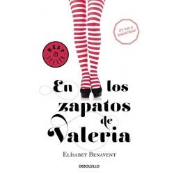 Saga Valeria 1: En los...