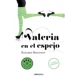 Saga Valeria 2: Valeria en...