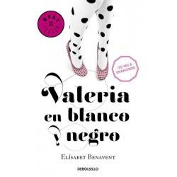 Saga Valeria 3: Valeria en...