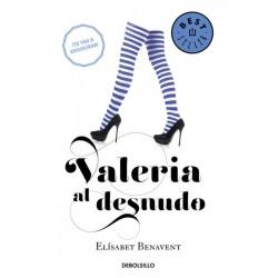Saga Valeria 4: Valeria al...
