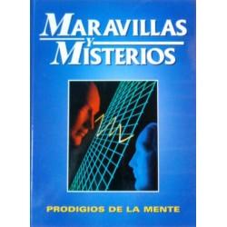 Maravillas y misterios 1:...