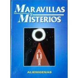Maravillas y misterios 2:...