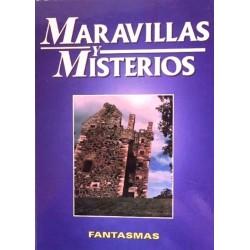 Maravillas y misterios 4:...