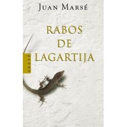 Rabos de lagartija (Juan...