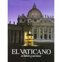 El Vaticano: su historia y...