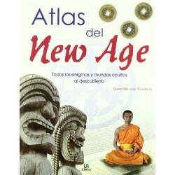 Atlas del New Age: todos...