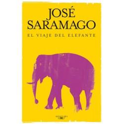 El viaje del elefante (José...